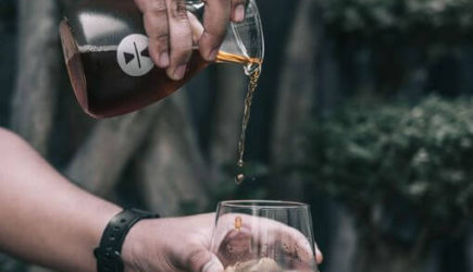Cold Brew Coffee Instructions – Why is Cold Brew Coffee Better?