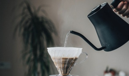 Fellow Stagg EKG Electric Pour Over Kettle Review – Best electric kettle for coffee