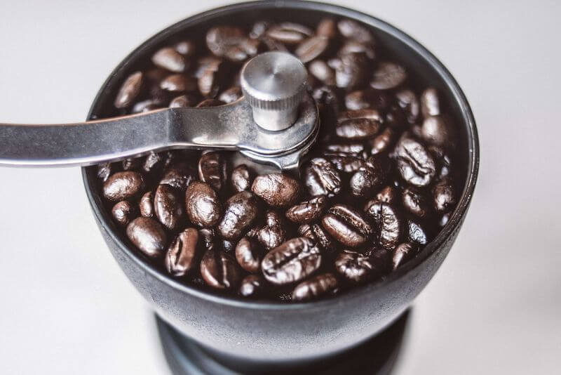 best-manual-burr-coffee-grinders